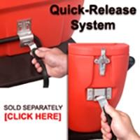 Quick Release ATV Accessories