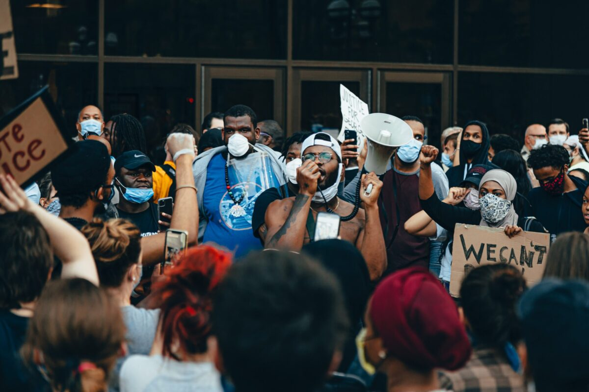 How You Can Make a Difference Beyond Protesting