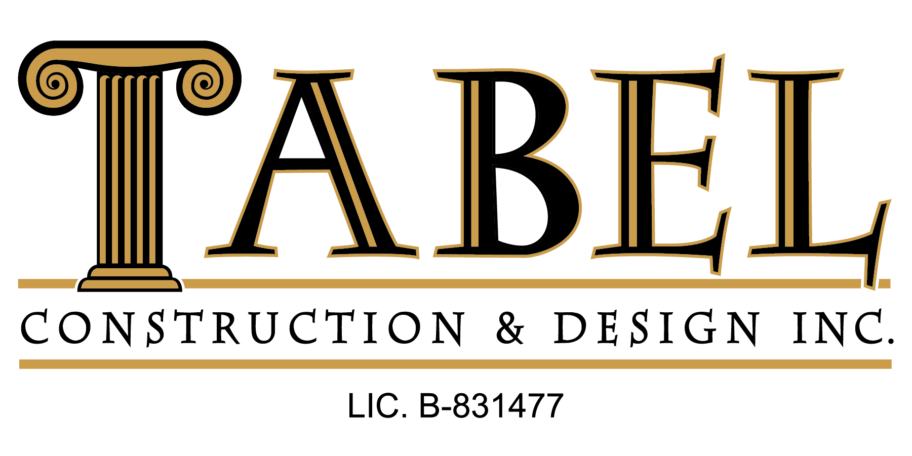 Tabel Construction and Design, Inc.