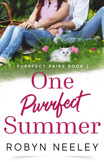 One Purfect Summer