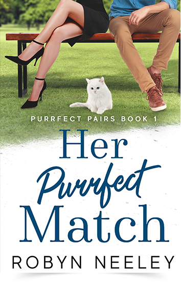 Her Purfect Match