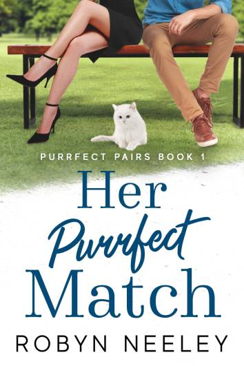 Her Purrfect Match