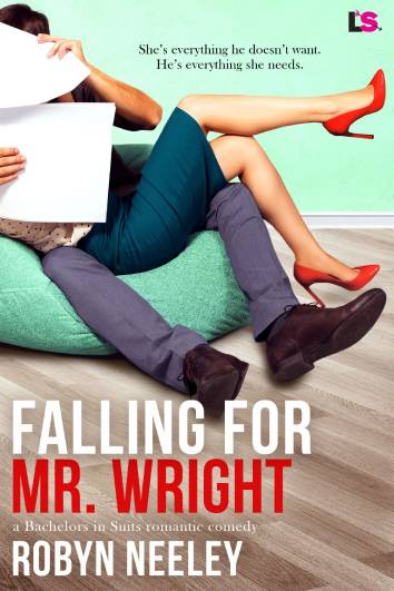 Falling For Mr Wright