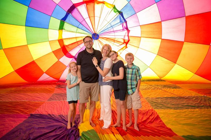 Central South Carolina Best Family Portrait Photographer
