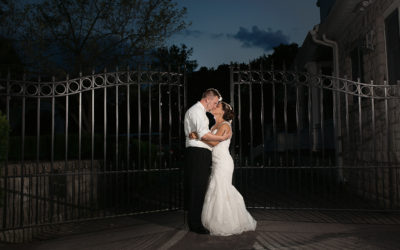 Weller's River Raisin Room Wedding | Saline, Michigan | Ashley & Travis