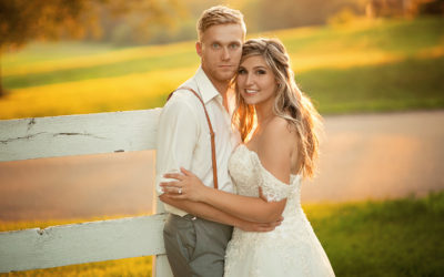 Hilltop Manor Inn Summer Wedding – Emily & Jeremy