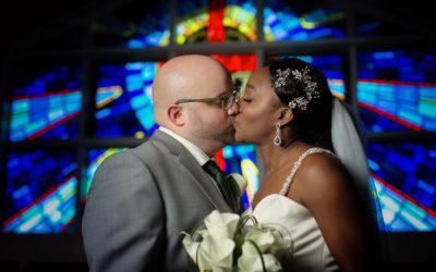 Cascades Manor House Wedding in Jackson, MI | Kendall & Alex
