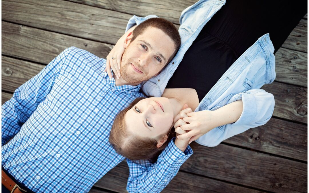 South Carolina Engagement Photographer | Tyler & Danielle