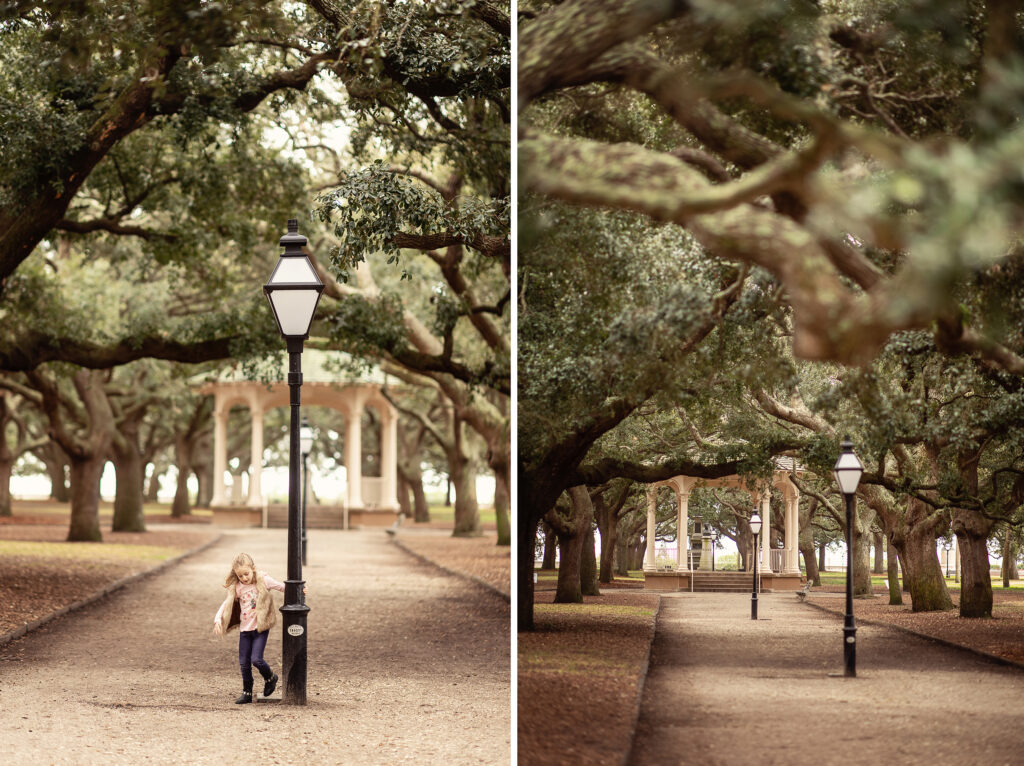 battery park, Charleston South Carolina, photographer at battery park Charleston South Carolina