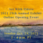 AWE 2021 29th Annual Exhibit Online Opening Event