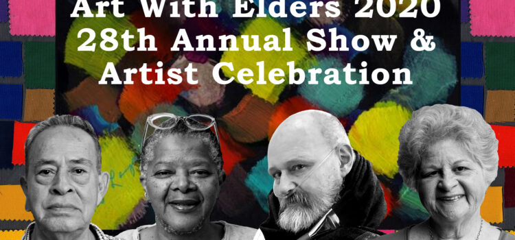 AWE 2020 28th Annual Show and Celebration Sun. Oct. 25
