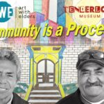 Community is a Process - AWE at the Tenderloin Museum