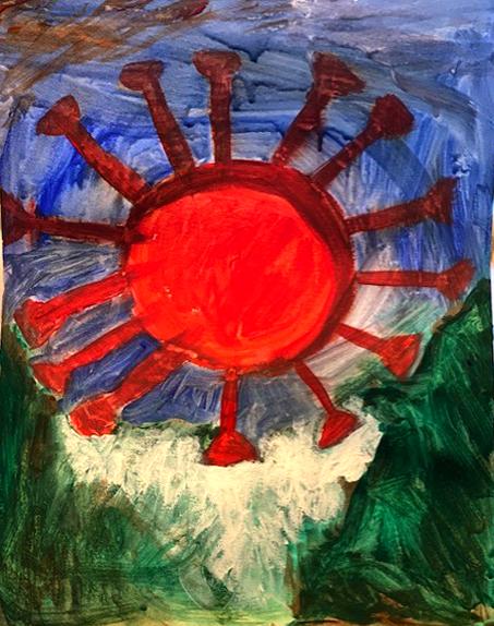 Pandemic Response Art Ongoing Exhibit