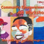 Community Empowerment Artmaking Workshop