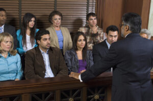 Opening Statements & Closing Arguments