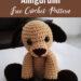 crochet Puppy Amigurumi