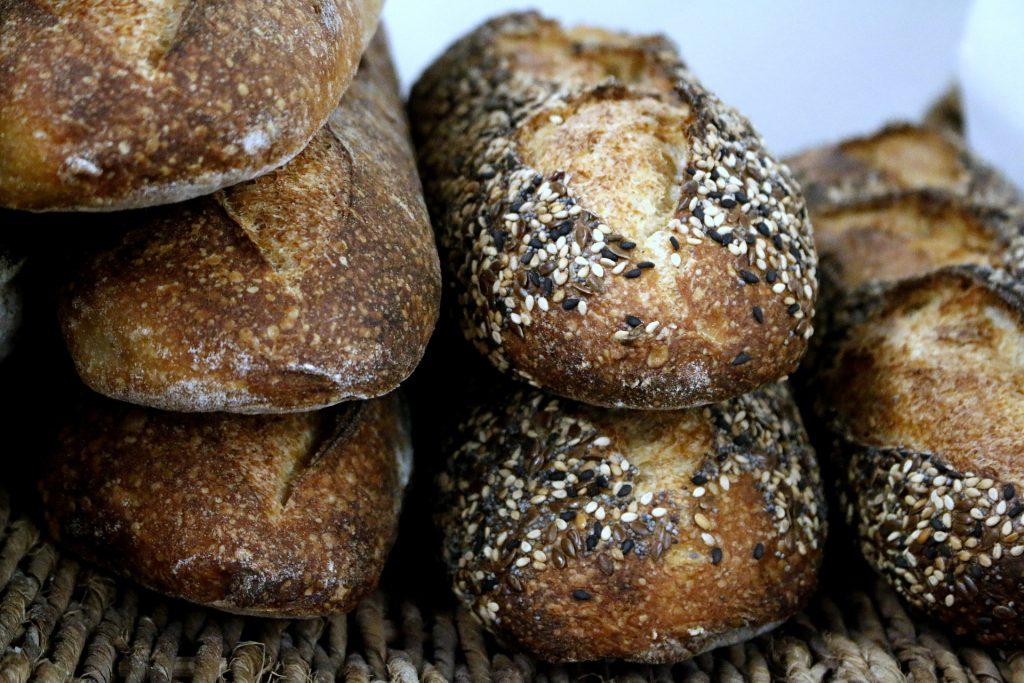 Best bakeries in Amsterdam