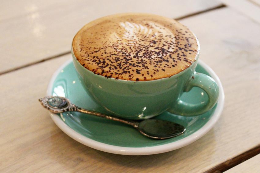 bakers roasters coffee best coffee in zuid de pijp amsterdam