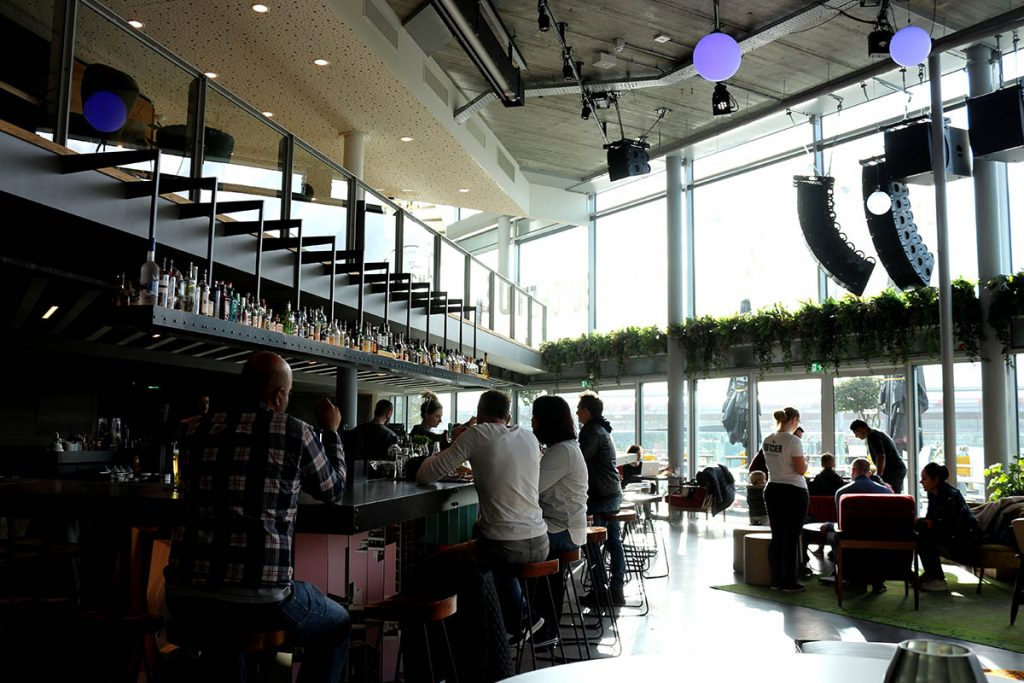 The Butcher Social Club Amsterdam