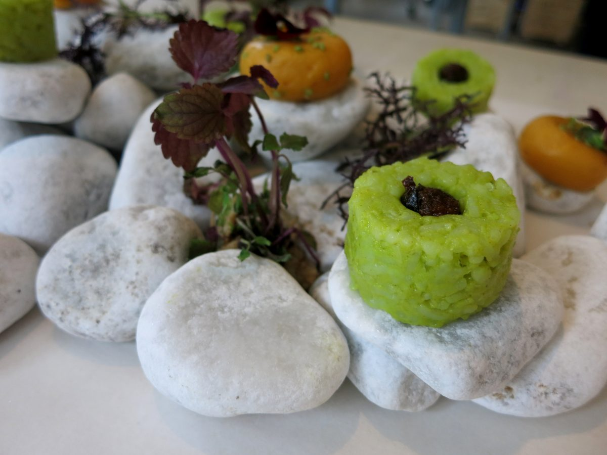 Searching for a vegetarian or vegan restaurant in Amsterdam? Here are 15 of our favorite Amsterdam vegetarian restaurants. de Culinaire Werkplaats awesomeamsterdam.com