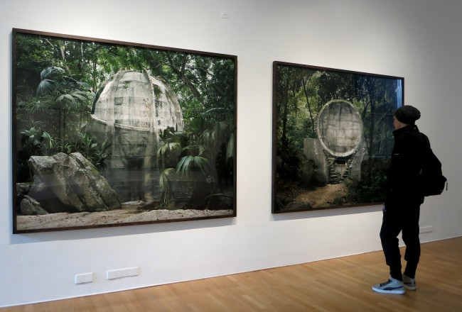 FOAM photography museum amsterdam