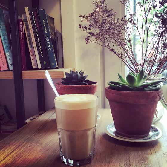 Berry coffee Amsterdam