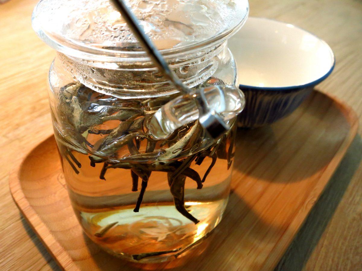 RUM BABA • COFFEE, TEA & SWEETS IN OOST