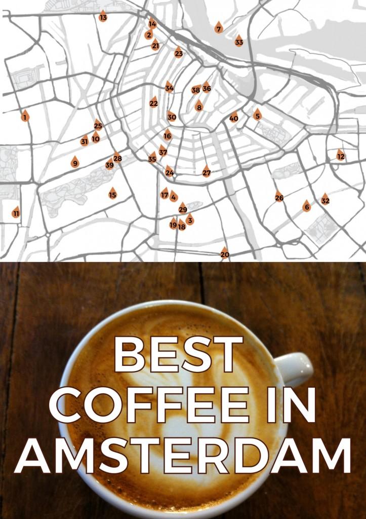 long best coffee in amsterdam