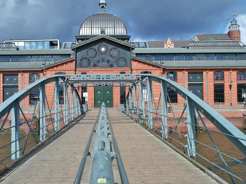 10 Weekend Trips from Amsterdam: Hamburg