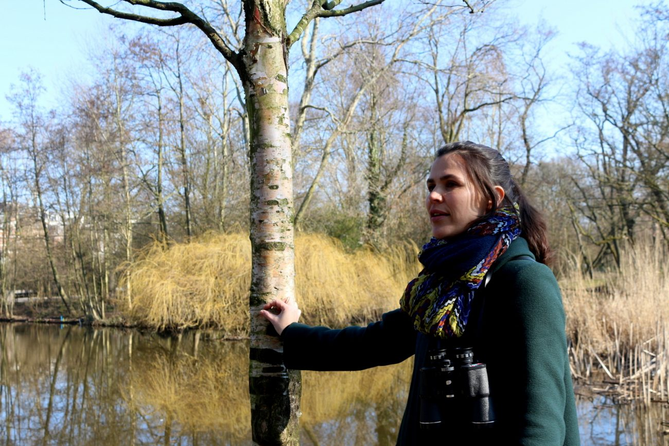 Nature Walks Amsterdam