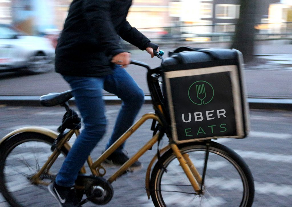 FOOD DELIVERY AMSTERDAM Luckily there are a ton of Amsterdam food delivery services that will bring a meal to you! - Uber Eats