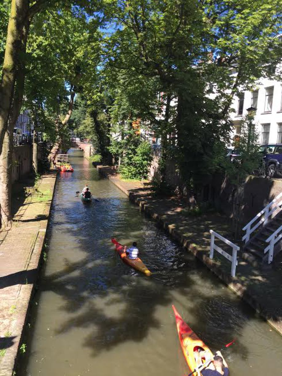 things to do in Utrecht - Day Trip from Amsterdam