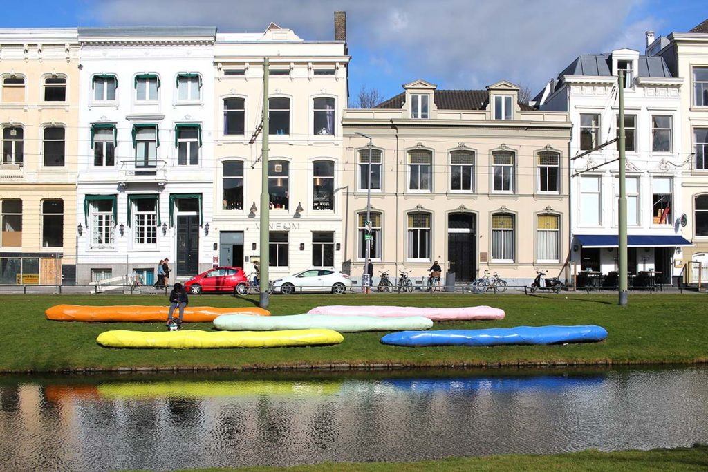 10 Day Trips from Amsterdam in Spring - Rotterdam