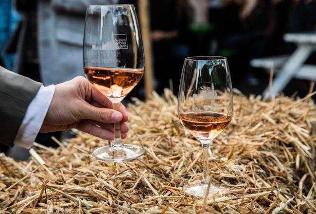 Amsterdam Wine Festival: Westergasfabriek September 28-30, 2018