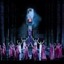 """Lyric Opera of Chicago production of """"Aida"""""""