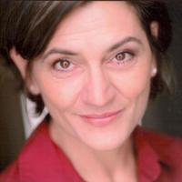 Actor Janet Brooks