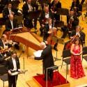 Bernard Haitink conducts Chicago Symphony Orchestra Bostridge Ek Mueller-Brachman