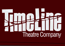TimeLine Logo