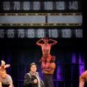 Bryan Fenkart as Huey in Memphis National Tour Featured Image credit Paul Kolnik