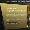 Digital Concert Hall 250