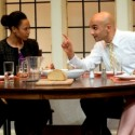 Disgraced Featured Image American Theater Co 2012 credit Michael Brosilow