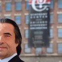 Riccardo Muti Orchestra Hall credit Todd Rosenberg