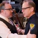 The Price by Arthur Miller at Raven Theatre Chicago John Steinhagen Chuck Spencer credit Dean LaPrairie