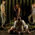 NEXT Iphigenia 2.0 Cast 2012 production  Photo by Michael Brosilow