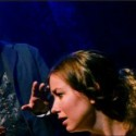 Nicholas Bailey and Maggie Scrantom Lifeline Theatre 2012 adaptation of The Woman in White credit Suzanne Plunkett