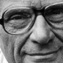 Playwright Arthur Miller