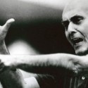 Sir Georg Solti conducting feature image credit Clive Barda London Records