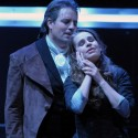 Matthew Polenzani is Werther and Sophie Koch is Charlotte in Chicago Lyric production of Werther 2012 more credit Dan Rest