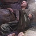 Nate Burger as Joe in Susan Felder's Wasteland at TimeLine Theatre credit Lara Goetsch