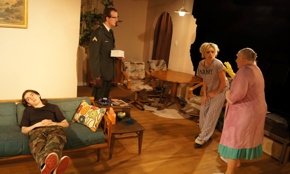 Grief-dysfunctional-family-style-is-the-subject-of-Bruce-Norris-Purple-Heart-at-Redtwist-Theatre-2013-production-photo-credit-Jan-Ellen-Graves